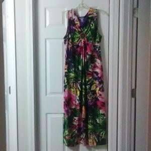 Catherines dress